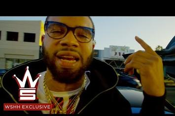 "Skippa Da Flippa ""Too Much"" Video"