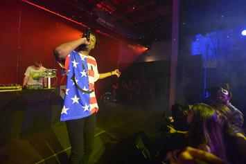 Danny Brown Documentary To Premiere In New York