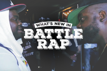 What's New In Battle Rap (June 10)