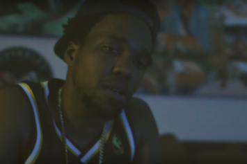 "Curren$y ""Supply & Demand"" Video"