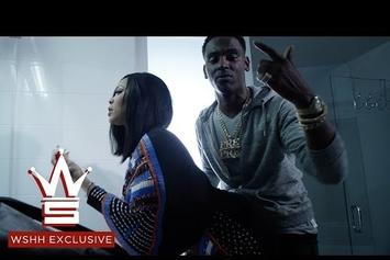 """Young Dolph """"On My Way"""" Video"""