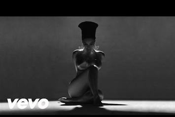"Beyoncé ""Sorry"" Video"