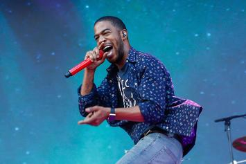 "Kid Cudi Teases Pharrell Collaboration, Says Album Coming ""Very Soon"""