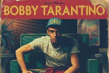 """Logic Releases Surprise Project """"Bobby Tarantino"""""""