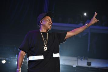 """Jay Z Shares """"Songs For Survival"""" TIDAL Playlist"""