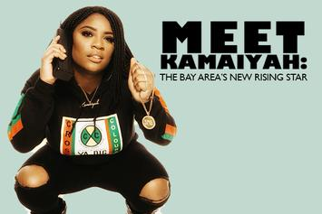 Meet Kamaiyah: The Bay Area's New Rising Star