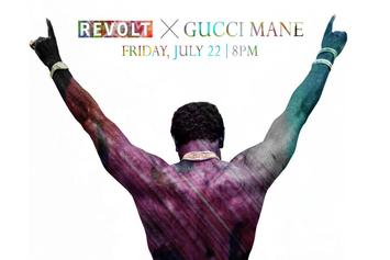 """Live Stream The """"Gucci & Friends"""" Homecoming Concert In Atlanta"""