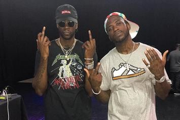 Drake, Future, 2 Chainz & More Guest At Gucci Mane's Homecoming Show In Atlanta