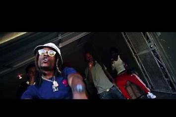 "Shad Da God ""Gas"" Video"