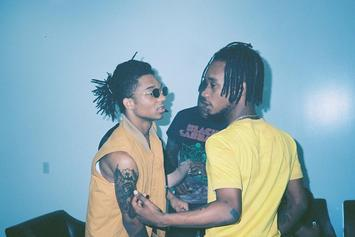 "Rae Sremmurd Shares The Updated Tracklist For ""SremmLife 2"""