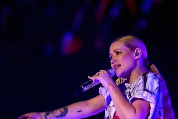 Iggy Azalea Inks TV Production Deal With Universal Cable