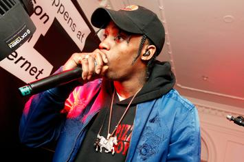 "Travis Scott Announces New ""Birds In The Trap Sing McKnight"" Release Date"