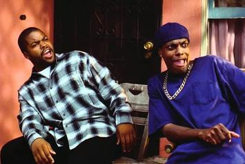 "Ice Cube Says Rumors About Another ""Friday"" Sequel Are Fake"