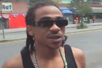 Max B To Be Released From Prison Early
