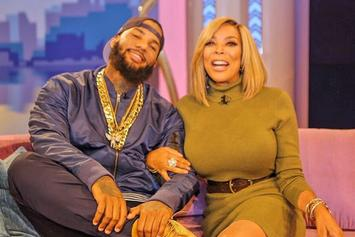 "The Game Hints At The ""3 Kardashians"" He Claims To Have Slept With"