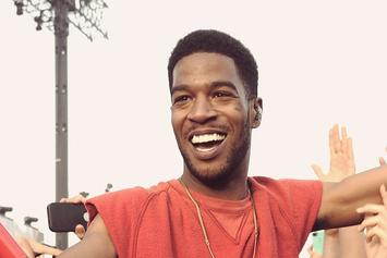 "Kid Cudi Reveals ""Passion, Pain & Demon Slayin"" Release Date, Possible Artwork"