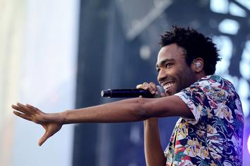 "Childish Gambino Debuts New Song In Latest Episode Of  ""Atlanta"""
