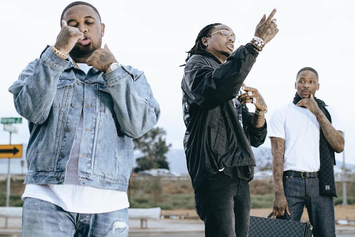 "DJ Mustard Feat. YG, Quavo ""Want Her"" Video"