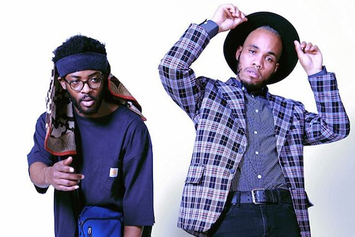 "Listen To NxWorries' Debut Album ""Yes Lawd!"" A Week Early"