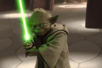 "Lucasfilm Sues Academy That Teaches ""Star Wars"" Fans How To Operate Lightsabers"