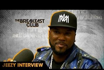 Jeezy On The Breakfast Club