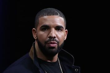"""Kid Cudi's Manager: """"Drake Is Corny As Fuck"""""""