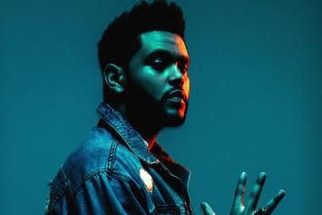 "The Weeknd Set To Open ""Starboy"" Pop-Up Shops"