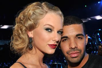 Drake & Taylor Swift Dating Rumors Circulate