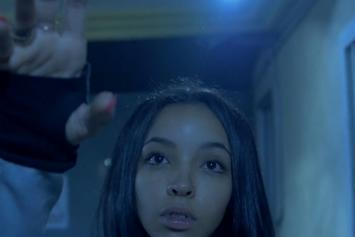"Tinashe ""Nightride"" Video"