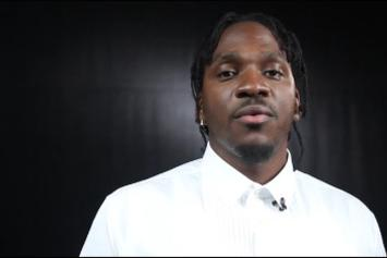 Pusha T, T.I. & Kodak Black Encourage Voting In New Video