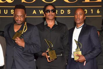 "A Tribe Called Quest Reveals Tracklist For Final Album ""We Got It From Here…"""