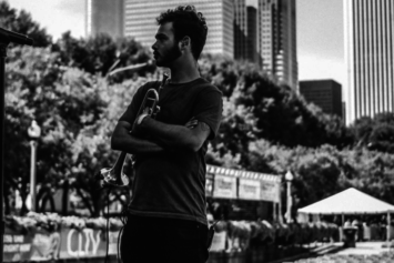 """Nico Segal Abandons His """"Donnie Trumpet"""" Nickname After Donald Trump's Victory"""