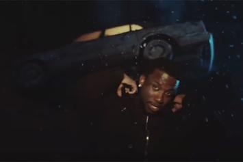 "Gucci Mane Feat. Travis Scott ""Last Time"" Video"