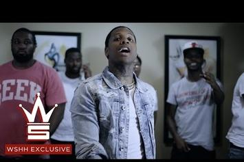"Lil Durk ""Perkys Calling (Future Remix)"" Video"