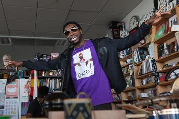 "Watch Gucci Mane & Zaytoven's NPR ""Tiny Desk Concert"""