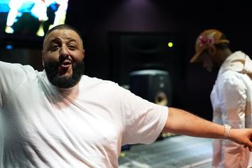 DJ Khaled Is Partnering With Palmer's To Launch A Cocoa Butter Collection