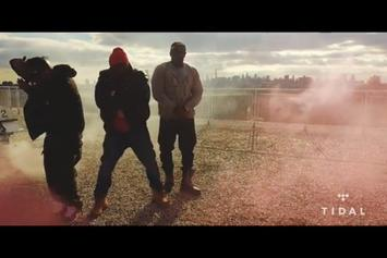 "The Lox ""What Else You Need To Know"" Video"