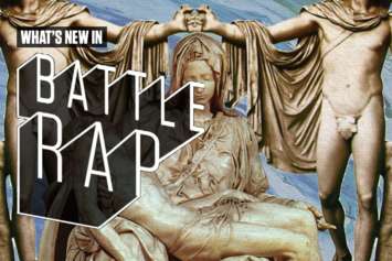 What's New In Battle Rap (Dec 23)