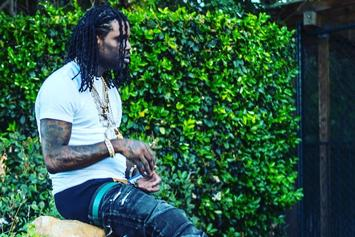 """Chief Keef Shares Official Tracklist For """"Two Zero One Seven"""" Project"""