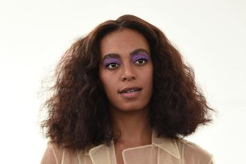 "Beyonce Interviews Solange For ""Interview"" Cover Story"