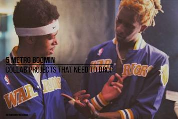 5 Metro Boomin Collab Projects That Need To Drop