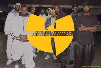 Why The Wu-Tang Clan Still Aint Nuthing To F*** With