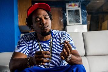 "Curren$y's ""Jetlanta"" EP Is Coming This Week"