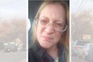 """White Woman Charged With Hate Crime For """"Spanish Privilege"""" Rant On Facebook Live"""