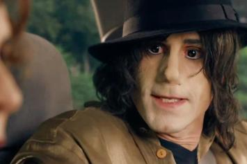 """Controversial """"Urban Myths"""" Episode With White Michael Jackson Gets Cancelled"""