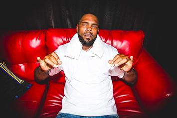 Keak Da Sneak Reportedly Shot, In Recovery