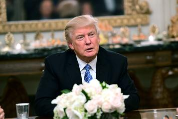 Trump Quickly Reinstates Pro-Life Policy After Record-Setting Women's March