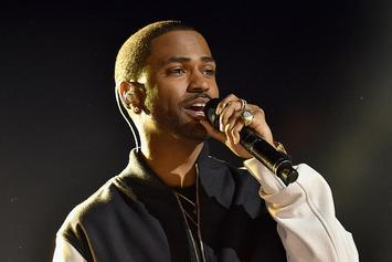 "Big Sean Reveals ""I Decided"" Details And Charity Work In Flint On ""The Daily Show"""