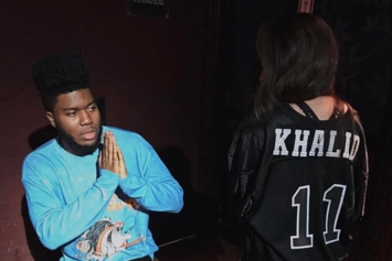 "Khalid Opens Up In His New Documentary ""Saved"""
