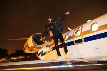 "Here Are Big Sean's ""I Decided"" First Week Sales Projections"
